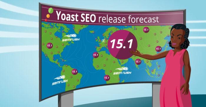 yoast seo ricerca parole chiave con semrush