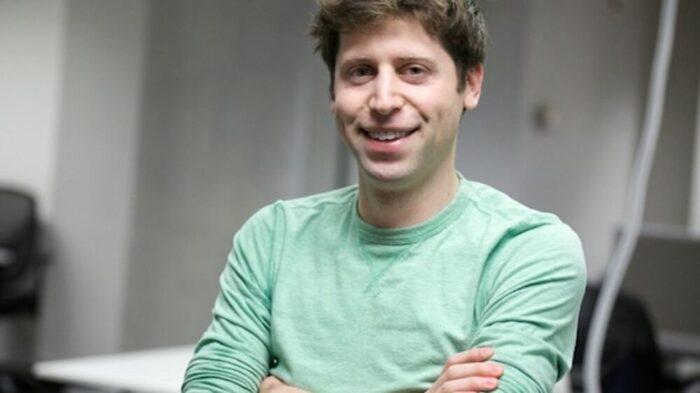 sam altman startup class y combinator