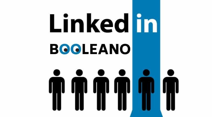 Utilizzare la ricerca booleana su LinkedIn