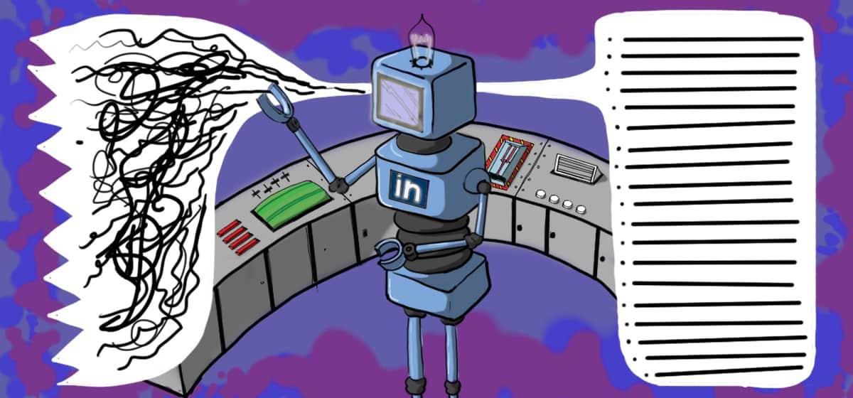 Un paio di cose che dovresti sapere su LinkedIn